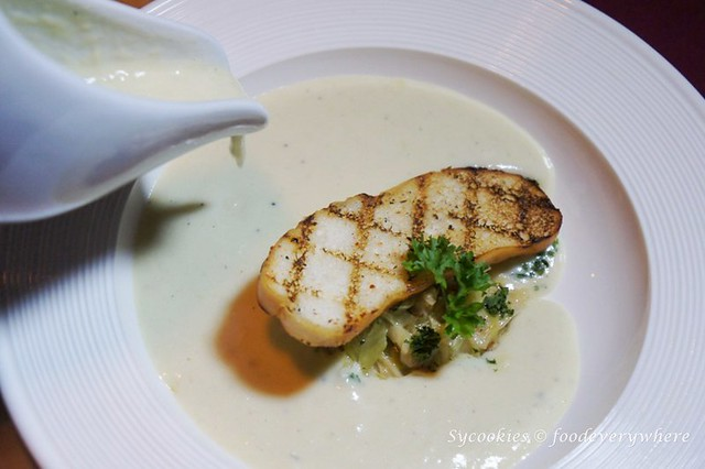 6.chulo -Potato and Leek Soup RM 12.80 (1)