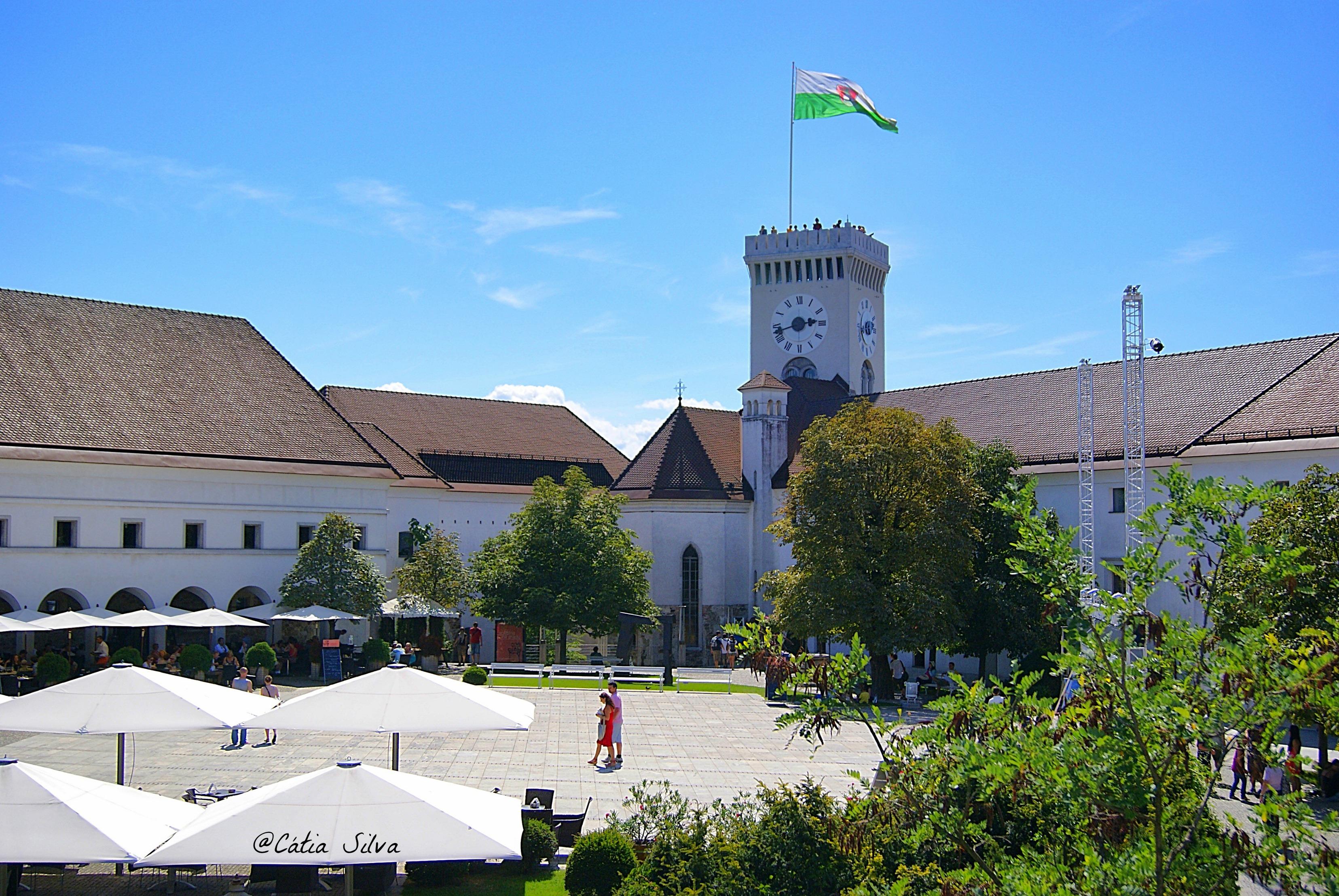 Eslovenia - Liubliana (5)