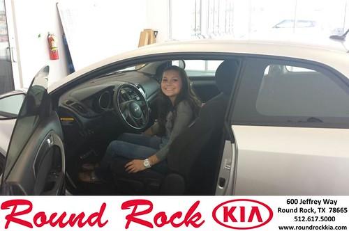 Happy Birthday to Mario Garza from Roberto Nieto and everyone at Round Rock Kia! #BDay by RoundRockKia