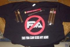 FDA Shirt