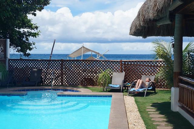 Resort en Dumaguete