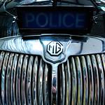 Police spec MG