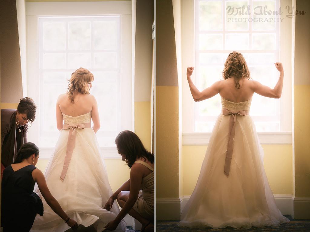 bad-ass bride