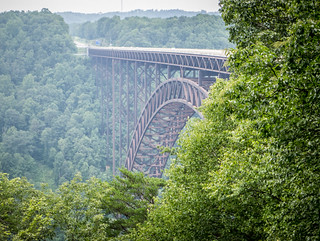 Parkway and New River Gorge-14