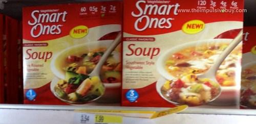 Smart Ones Soup 1