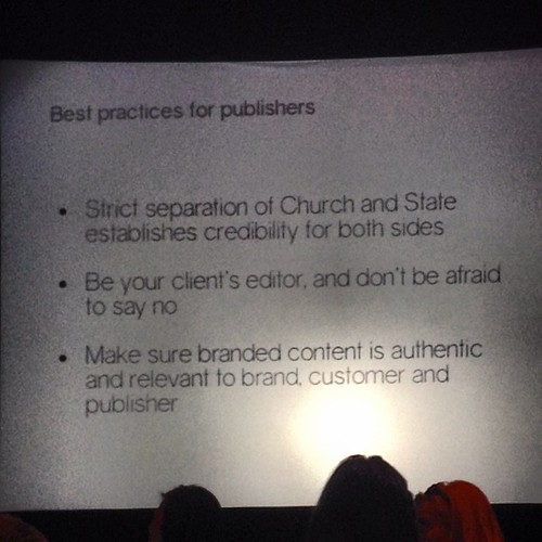 Best Practices from BuzzFeed