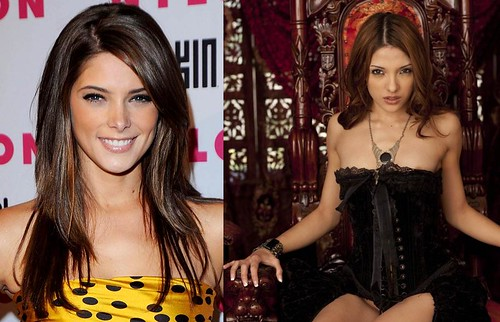 03. Ashley Greene - Evilyn Fierce