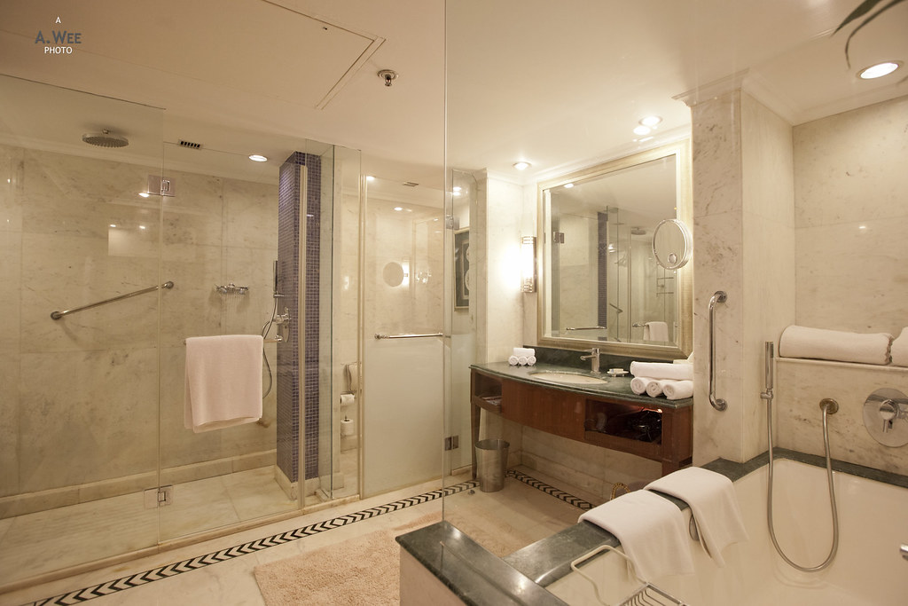 Bathtub and Showers