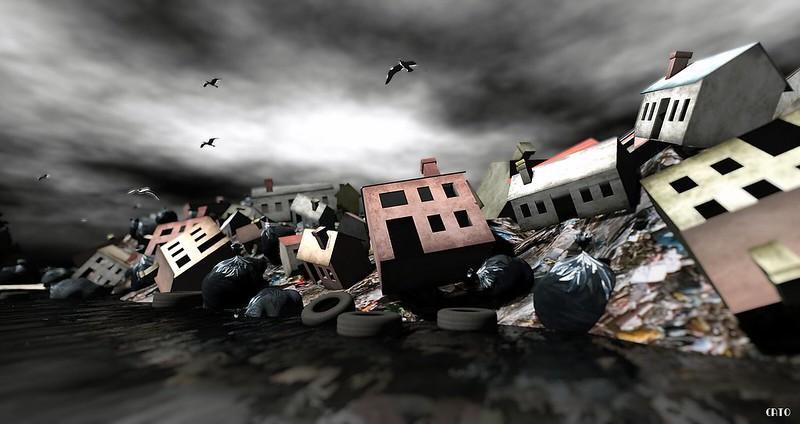 MIC- Trash by Mexi Lane - II
