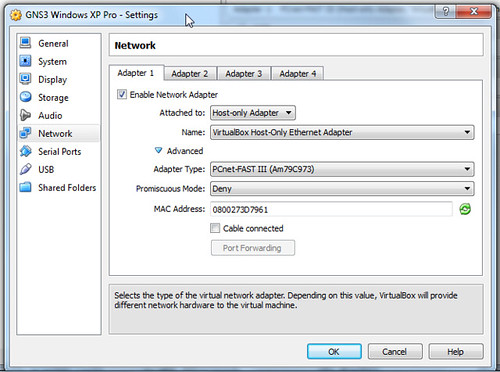 Installing and Configuring GNS3 | HIGHLNK