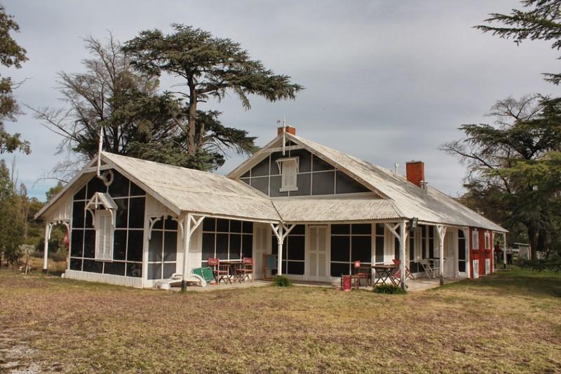 Casa de la Familia Dufaur