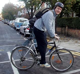 david-cameron-on-his-bike-with-helmet