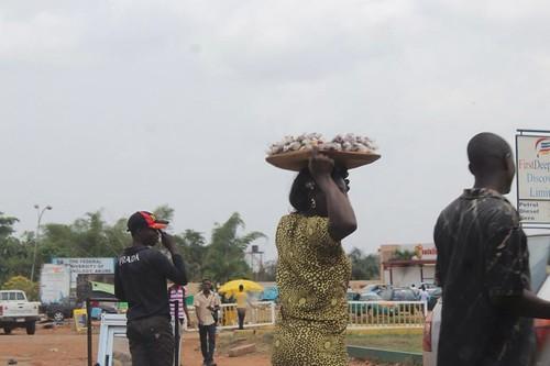 Akure - Ondo State, Nigeria by Jujufilms