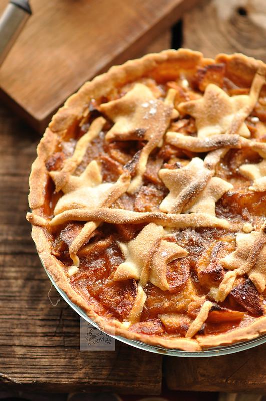 Day 236.365 – Apple Pie