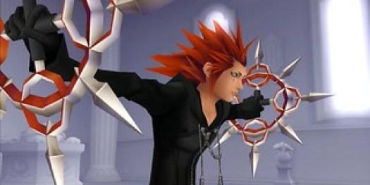 Kingdom Hearts HD Launch, 28