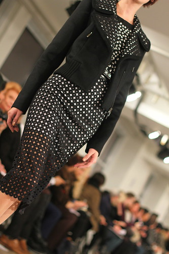 OSCAR DE LA RENTA- Fall-Winter 2014 041
