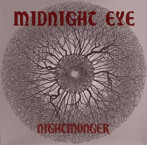 Cover of Nightmonger by Midnight Eye