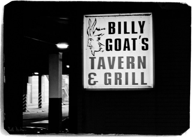 Billy Goat's Tavern & Grill
