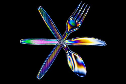 Utensil Spectrum