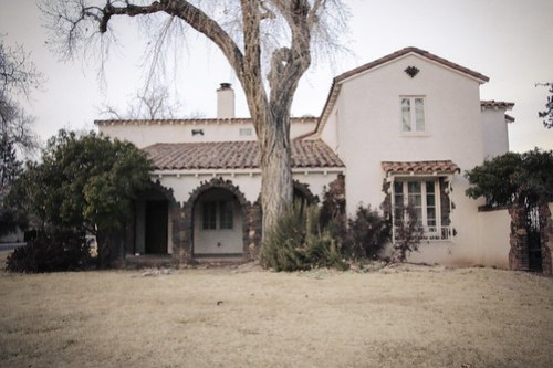 Jesse Pinkman's House - Albuquerque, New Mexico | USA