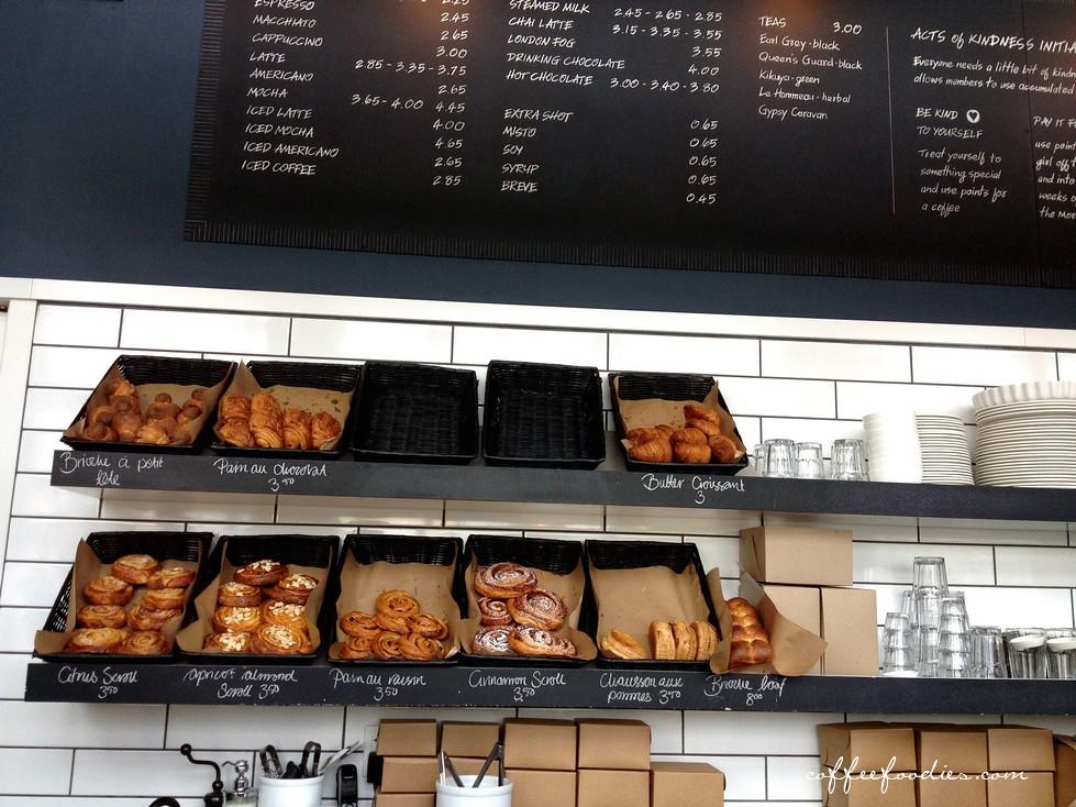 beaucoup bakery