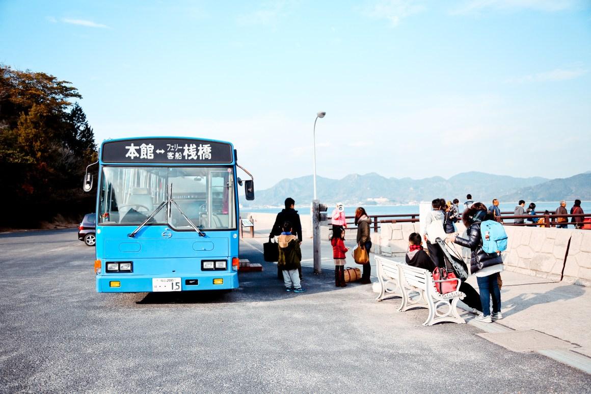 大久野島兔子島 Hiroshima 210