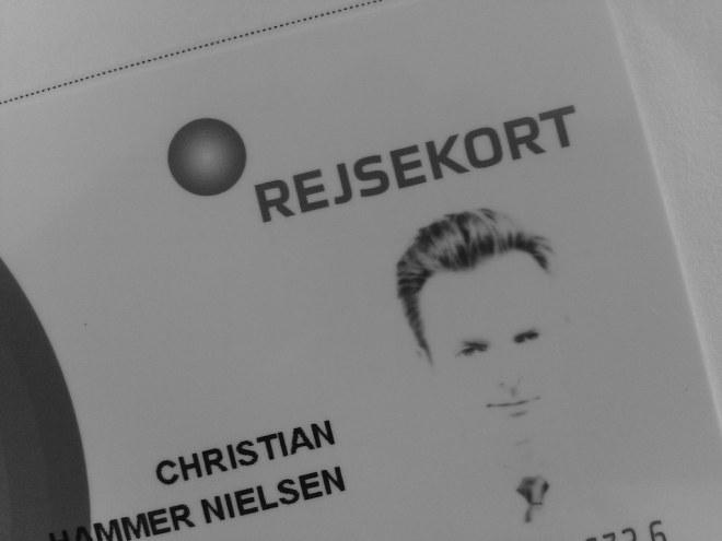 Rejsekortet