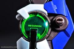 Metal Build 00 Gundam 7 Sword and MB 0 Raiser Review Unboxing (41)