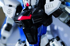 Metal Build Freedom Gundam Prism Coating Ver. Review Tamashii Nation 2012 (74)