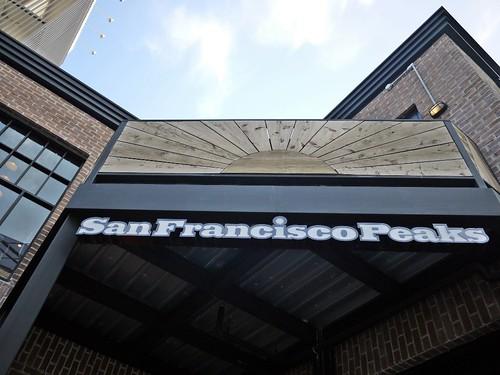 San Francisco Peak