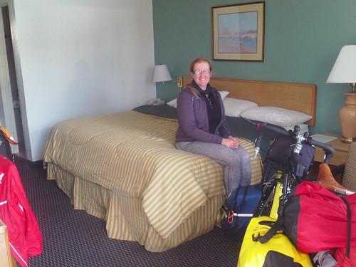 good hotel room in abingdon