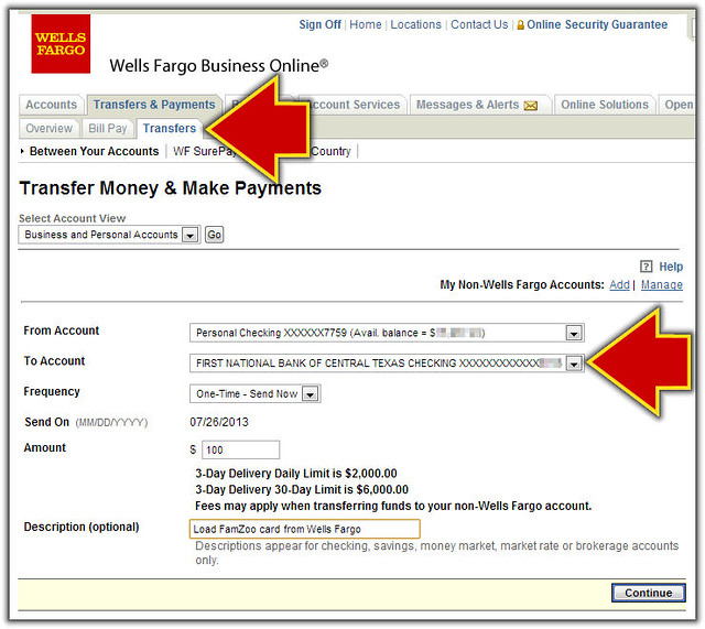 Routing And Account Number On Deposit Slip