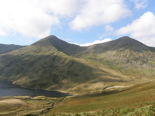 Ill Bell and Froswick