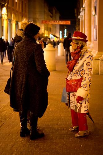 red hat by Antonio_Trogu