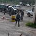 Ocupação do canteiro de obras Belo Monte / Polícia