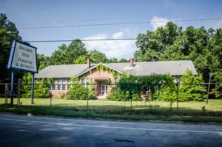 Tillman School