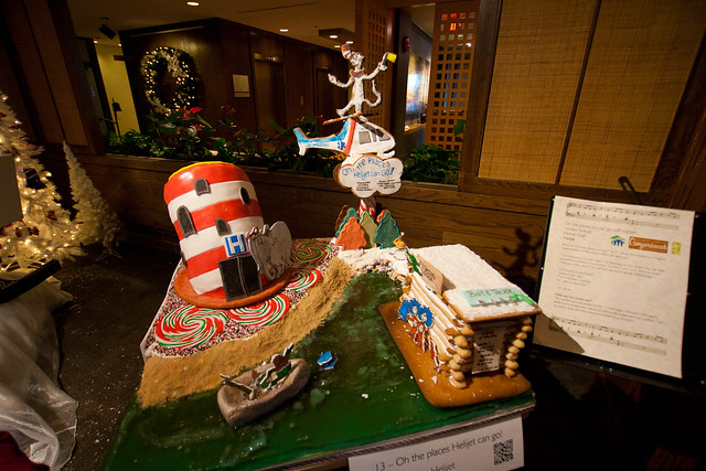 Gingerbread House 2013-3560