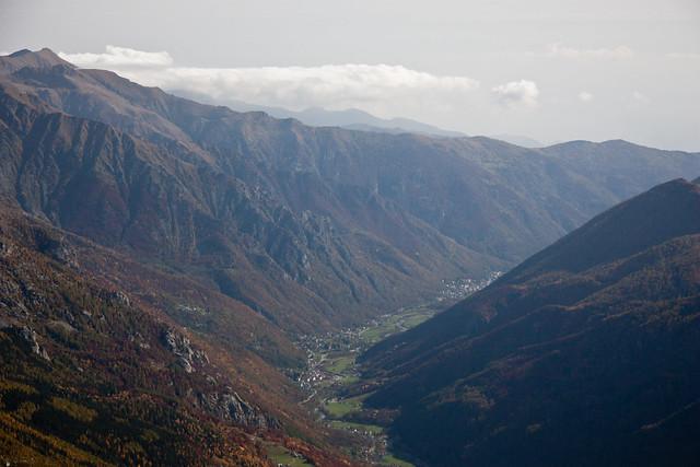 Val Grande di Lanzo