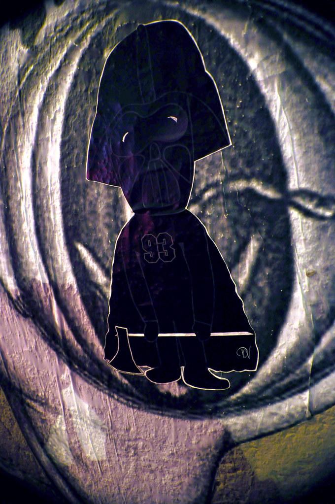 Dark Vador 93