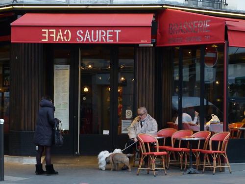 Cafe Sauret