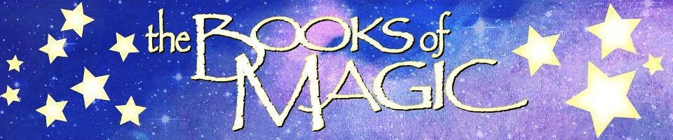 The Books of Magic: The Five Earths Project