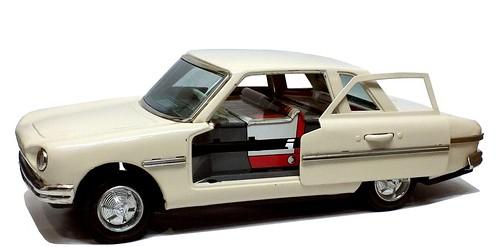 14 Bandai Sigma Pininfarina (2)
