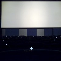 The Big Screen 2013