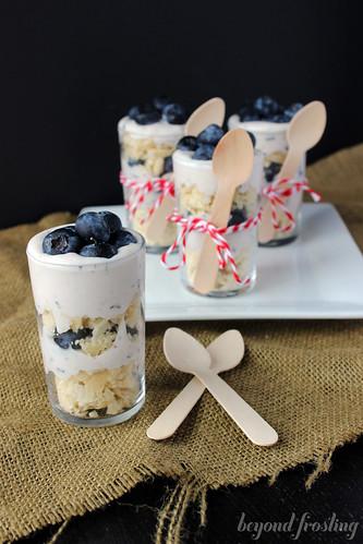 Blueberry Pie Parfaits https://beyondfrosting.wordpress.com