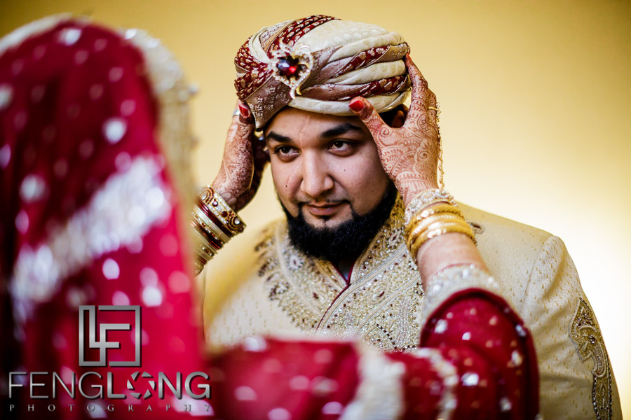 Atlanta Pakistani Muslim Wedding Hilton Northeast