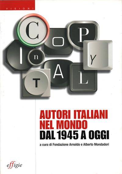 italiani mondo