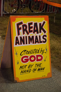 Freak Animals