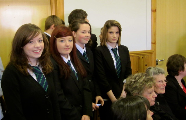 S3 Prefects