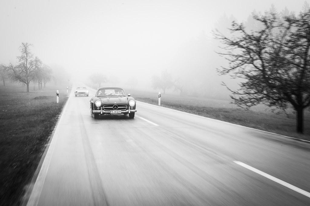 Mille Miglia 2013 teaser