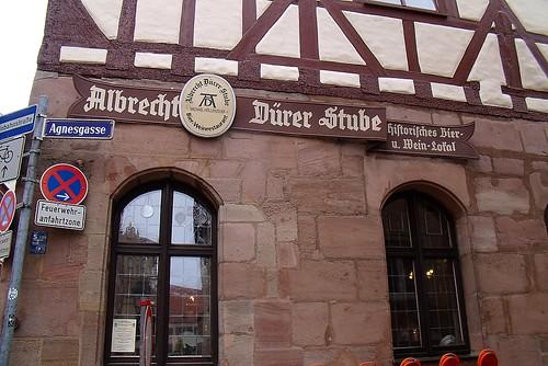 Albrecht-Dürer-Stuben